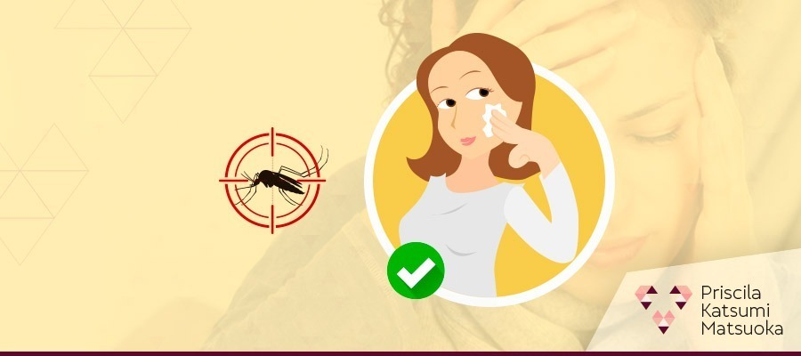 Febre amarela: formas de prevenção