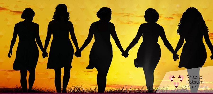 Imagem Março é o mês mundial da conscientização da endometriose! Estamos juntas nessa luta.